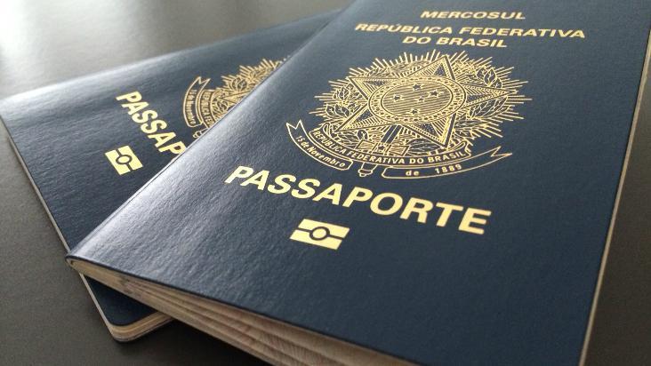 Produção de passaportes é suspensa pela Casa da Moeda