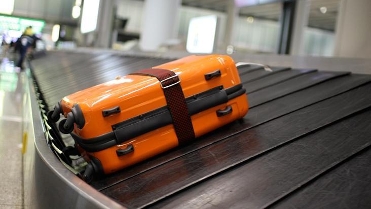 Receita Federal disponibiliza guia sobre bens trazidos em viagens