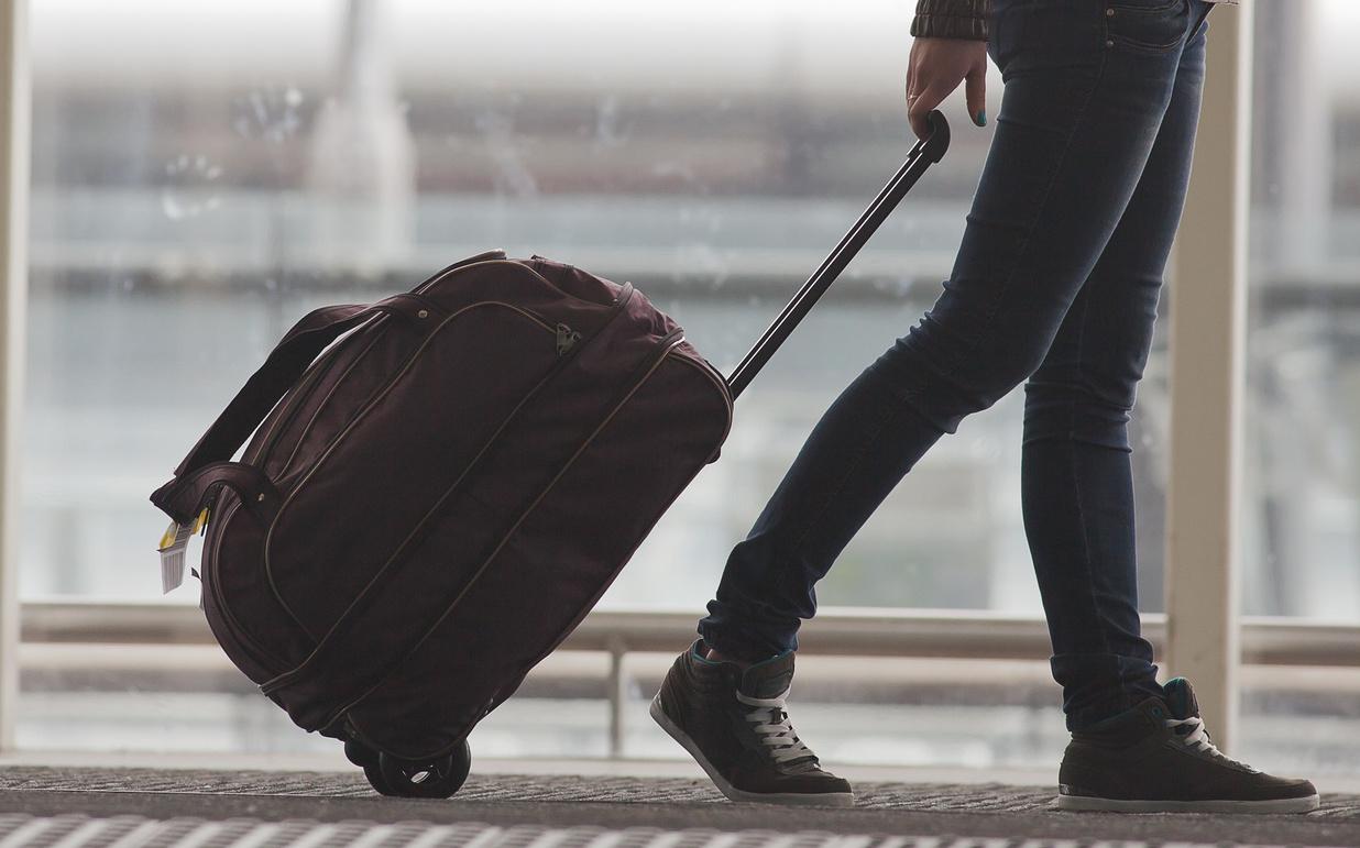 Ministério do Turismo espera aumento de 6% no fluxo de estrangeiros em 2017