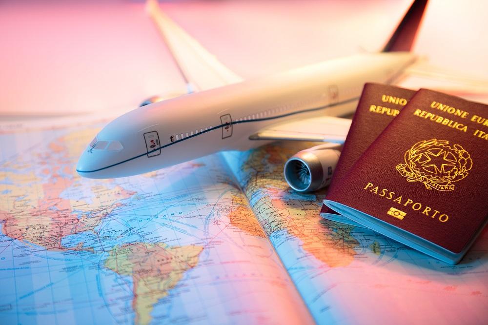 Intenção de viajar do brasileiro cresce 22,7%