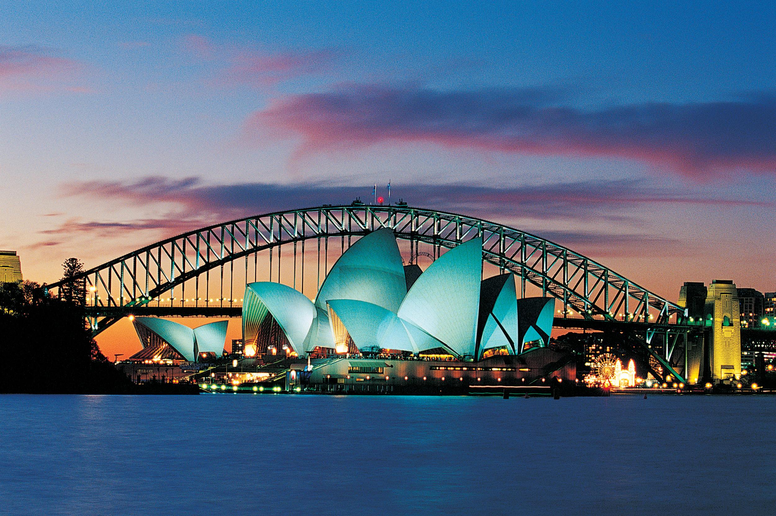 Projeto busca jovens dispostos a viajar pela Austrália