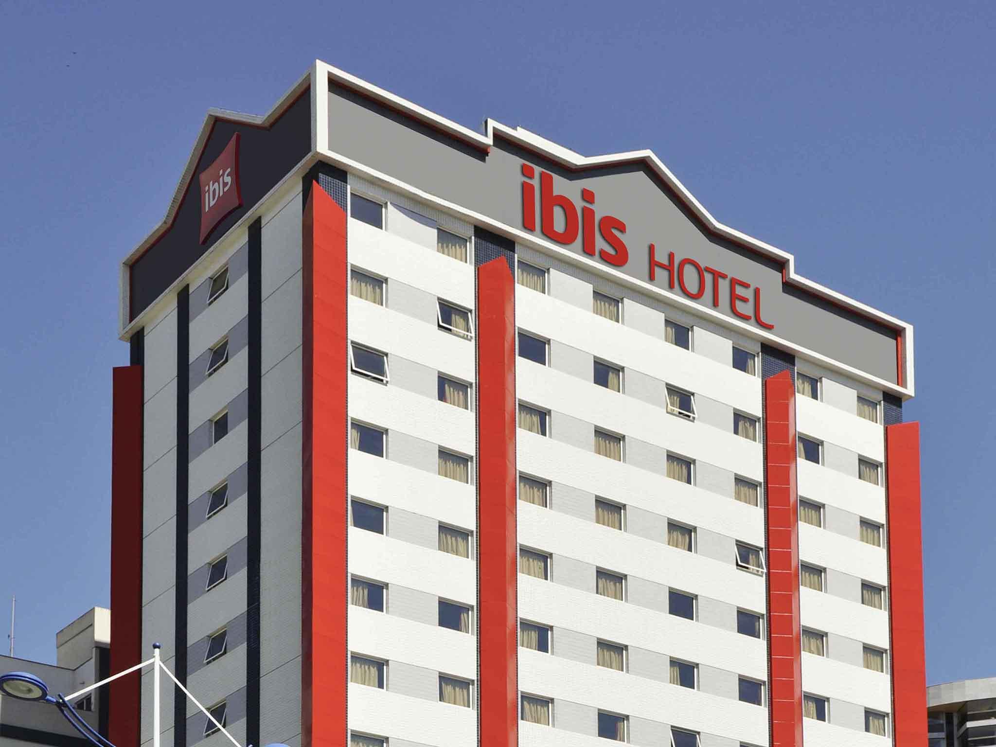 Hotéis ibis abrem as portas para quem quiser fazer do hotel o seu escritório
