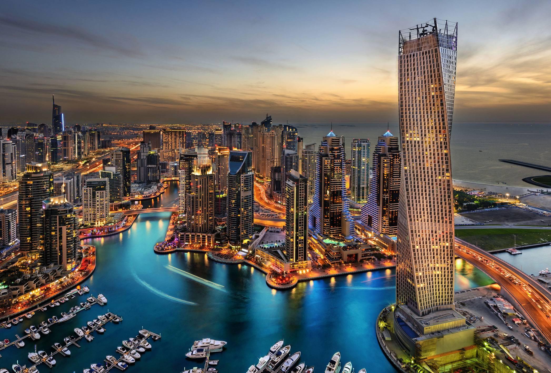 Em vigor a isenção de visto entre Brasil e Emirados Árabes Unidos