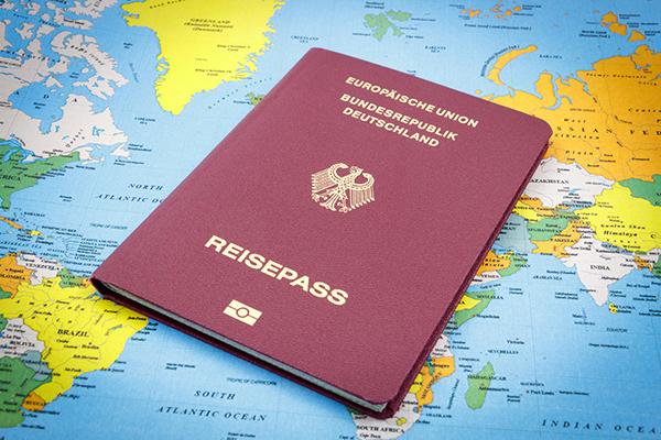 Ranking elenca os passaportes mais poderosos do mundo