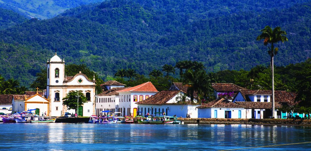 Brasil é o melhor país para se aventurar