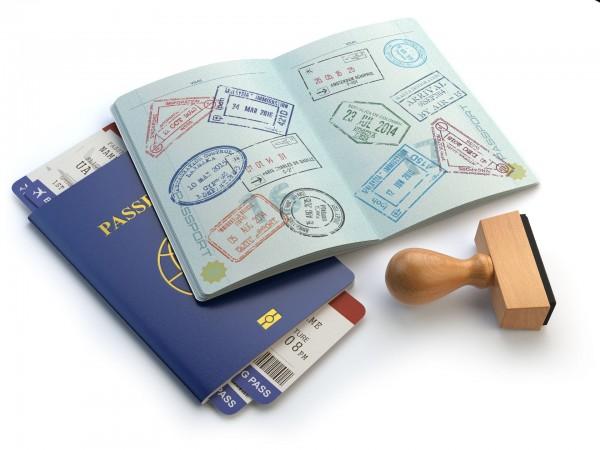 Brasil dispensa visto para 4 países