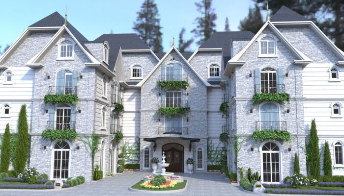 Hotel em Gramado levará hóspedes à França Imperial sem sair da Serra Gaúcha