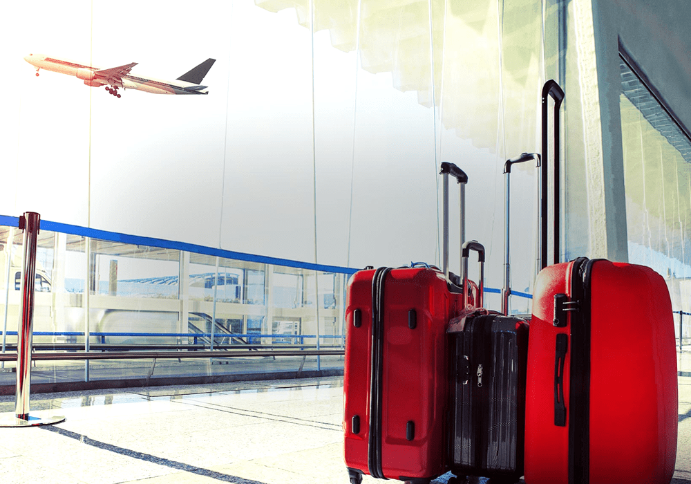 Regras para bagagem de mão ficam mais rígidas