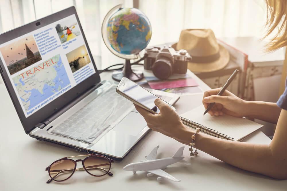 Google lança ferramenta que deve otimizar planejamento de viagens