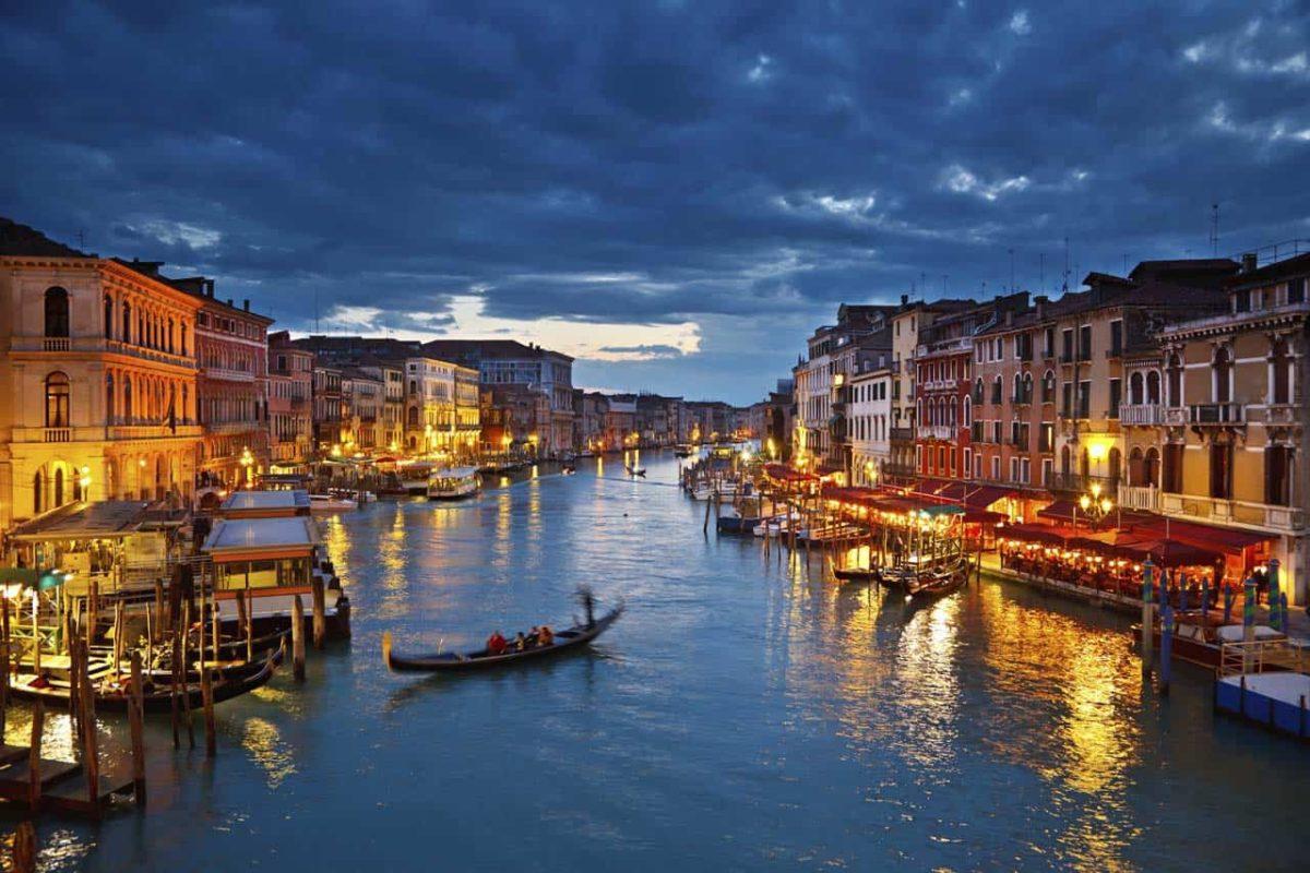 Turistas terão de pagar até 8 euros para entrar em Veneza